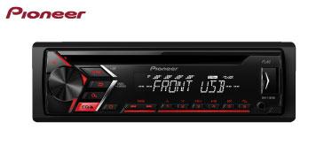 PIONEER DEH-S100UB Autoradio