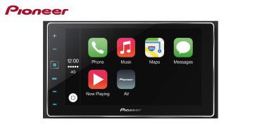 Pioneer SPH-DA120 Multimedia Car Play