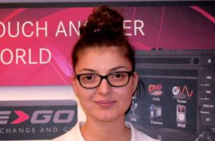 Valentina Duraki, Beratung ACR Multiplanet