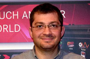 Yakup Dalkilic, Logistik ACR Multiplanet